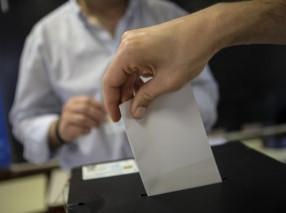 Atenção às declarações políticas em dia de eleições; CNE faz alerta