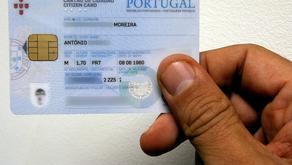 AFM exige novo Cartão de Cidadão mesmo se válido até final de 2021