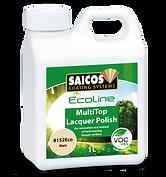 Saicos MultiTop lacquer polish