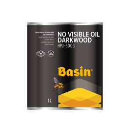 Basin No Visible Oil Darkwood HPU 5003