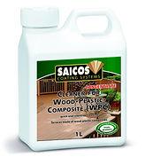 Saicos WPC decking Cleaner