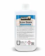 Saicos Delayer for PVC Floors