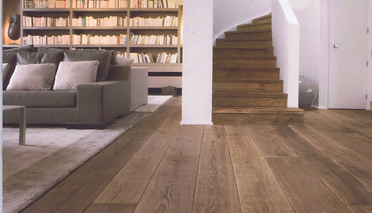 Basiplus Finished floor