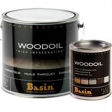 Basin Wood Oil
