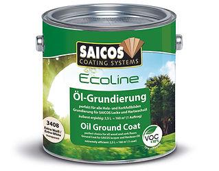 Saicos Ecoline Groundcoat