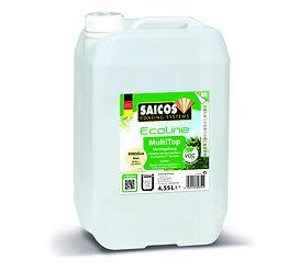 Saicos Lacquer 4.55 litrs
