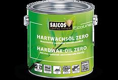 Saicos Solvent Free Hadwax Oil