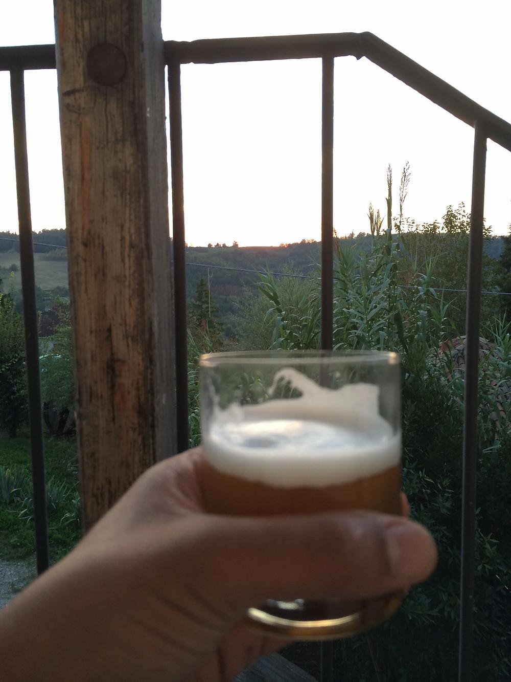 beer in piedmont