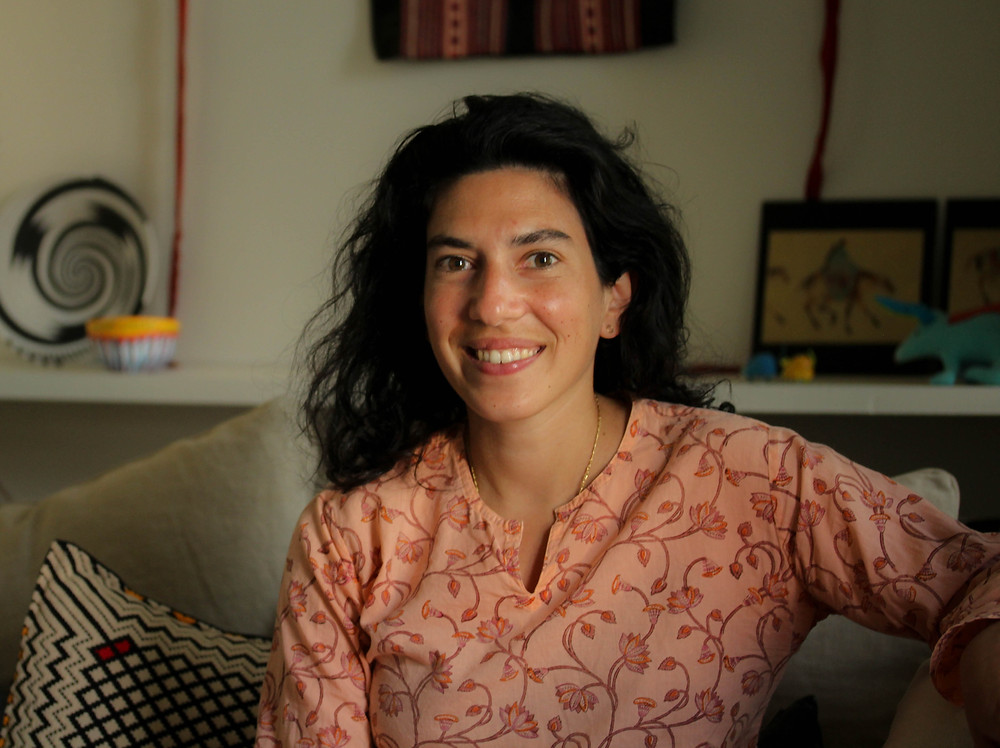 Sonya Kharas