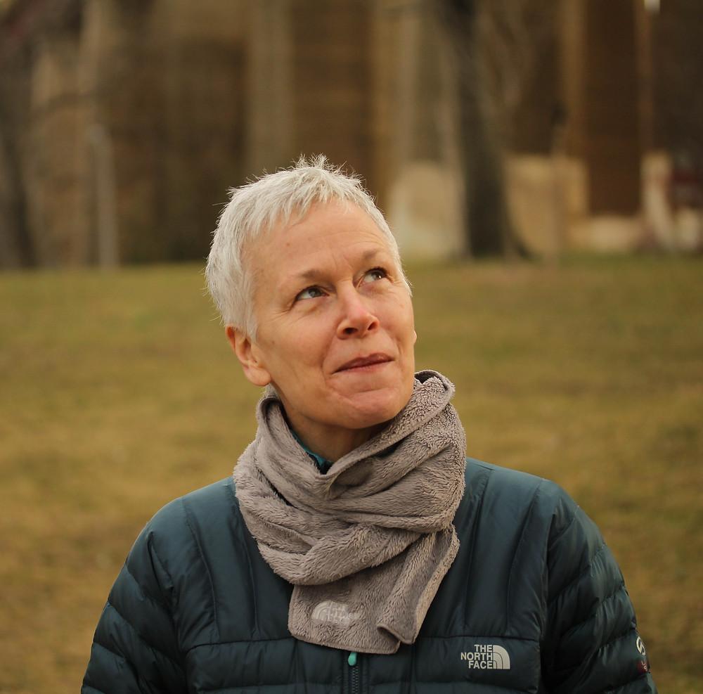 Robyn Eckhardt