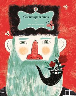 Leo Tolstoi illustration Flavia