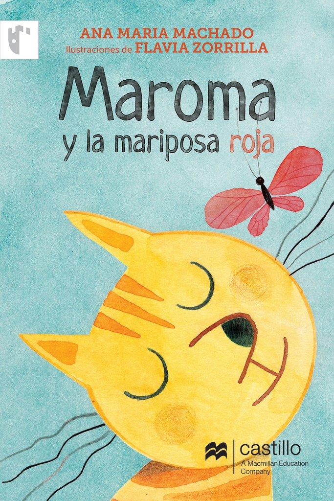 Maroma Ana Maria Machado Flavia Z