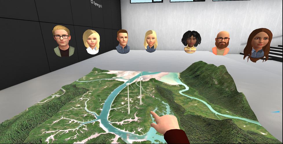 Virtual Meetings in 2021
