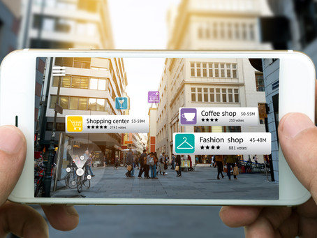 How growing businesses are embracing Augmented Reality