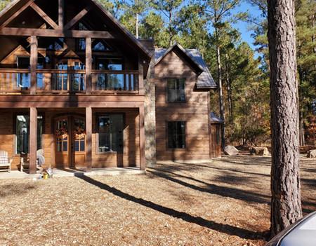 Mountian Cabin