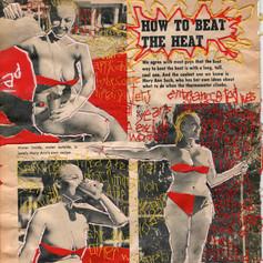 "Left panel from: ""How To Beat The Heat (Brenda Berkman, et al. v. The City of New York)"""