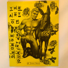 The Art of George Quaintance by George Quaintance