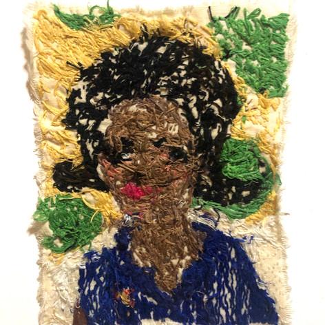 """Back of """"Portrait of Jenny (Jennifer Jackson"""""""