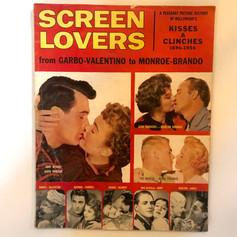 Screen Lovers