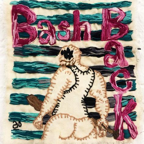 BASH BACK (For Homo Riot)