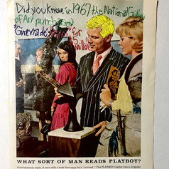 What Sort of Man Reads Playboy? (Josh)