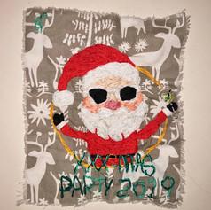XXX-MAS 2019 (Party Santa)