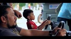 XLR8 Putrajaya