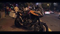 Product Launch KTM ADV 1050