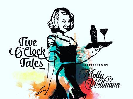 Episode 1: 5 O'Clock Tales - The Suburban
