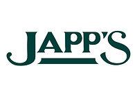 Japp's OTR Logo