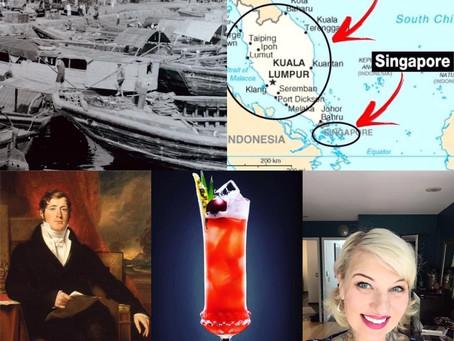 Slingin' the Singapore Sling