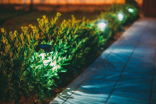 bigstock-Small-Solar-Garden-Light-Lant-2