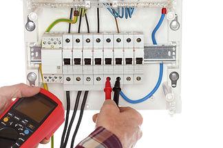 bigstock-Electrician-Is-Testing-Electri-