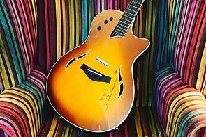 Music at 52 Quen Anne Street