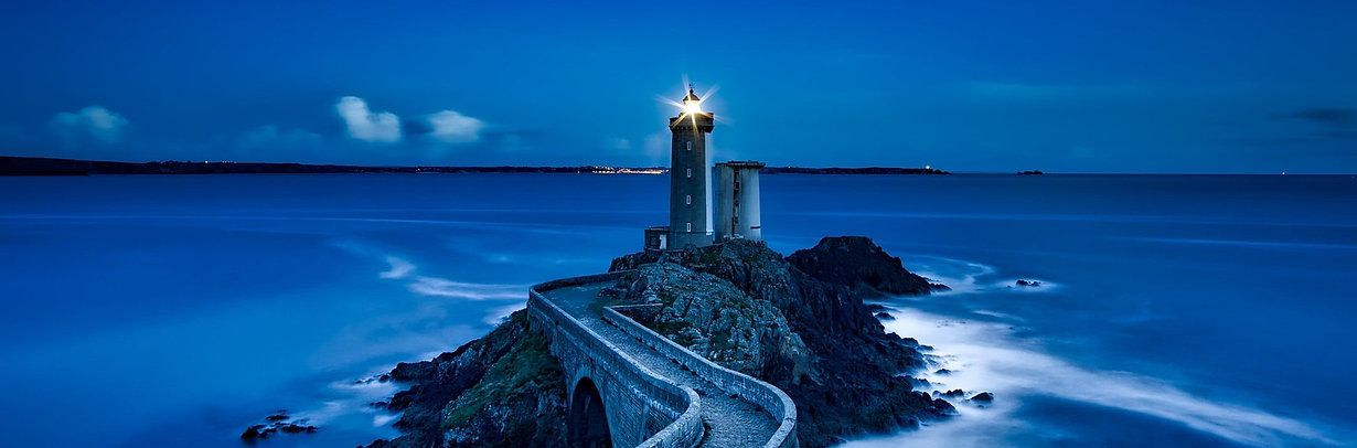 Plouzane Lighthouse: a metaphor for the journey to effective risk, crisis and business continuity management with ISO22301 expert Justin Cuckow
