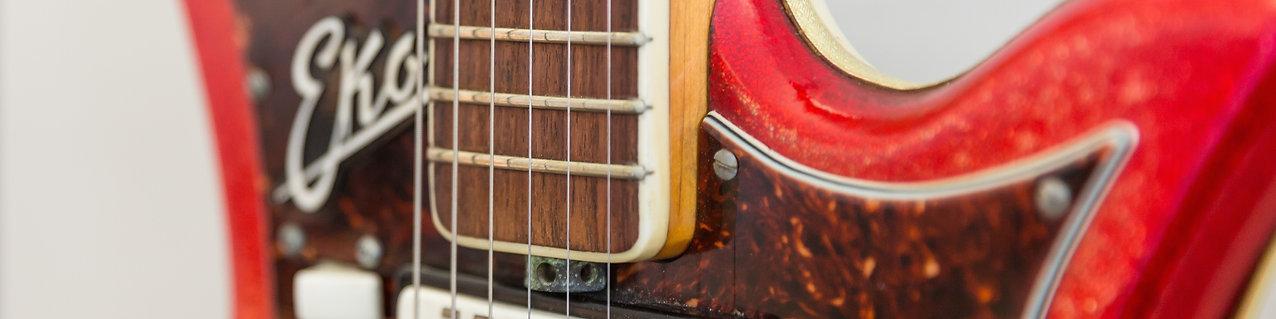 Eko guitar