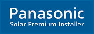Panasonic Premium Installer logo