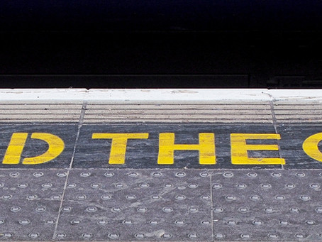 Mind the gap – building forward better with organisational resilience