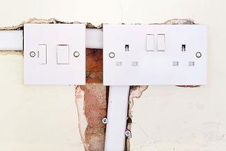 bigstock-Closeup-Of-A-British-Electrica-