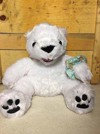 Weighted Polar Bear