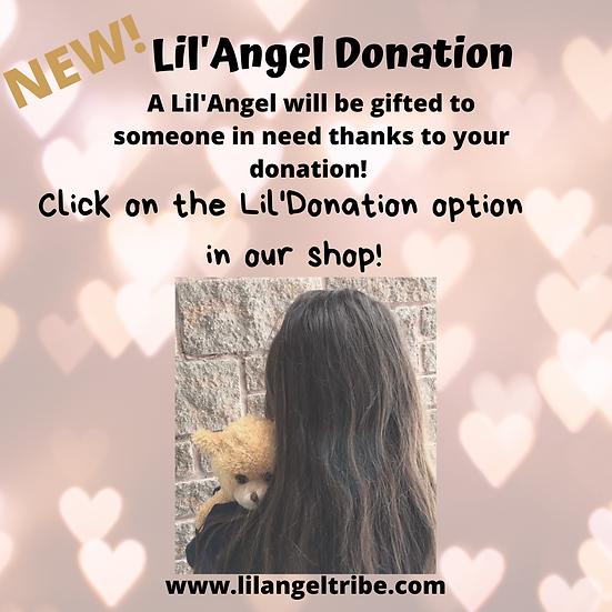 Lil'Donation