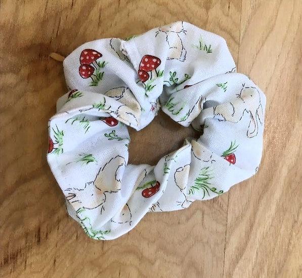 Scrunchie Bunny