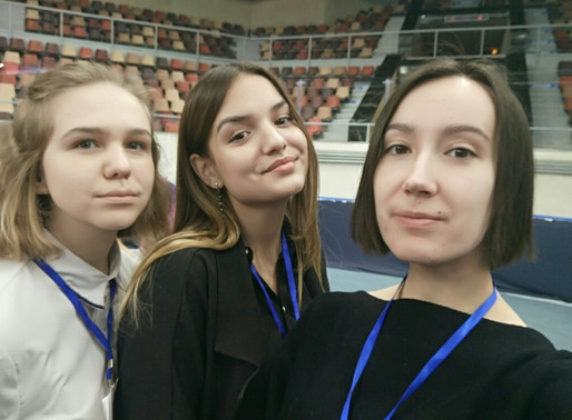 Кубок И.В. Сапко