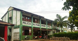 Cobija Policia (27)
