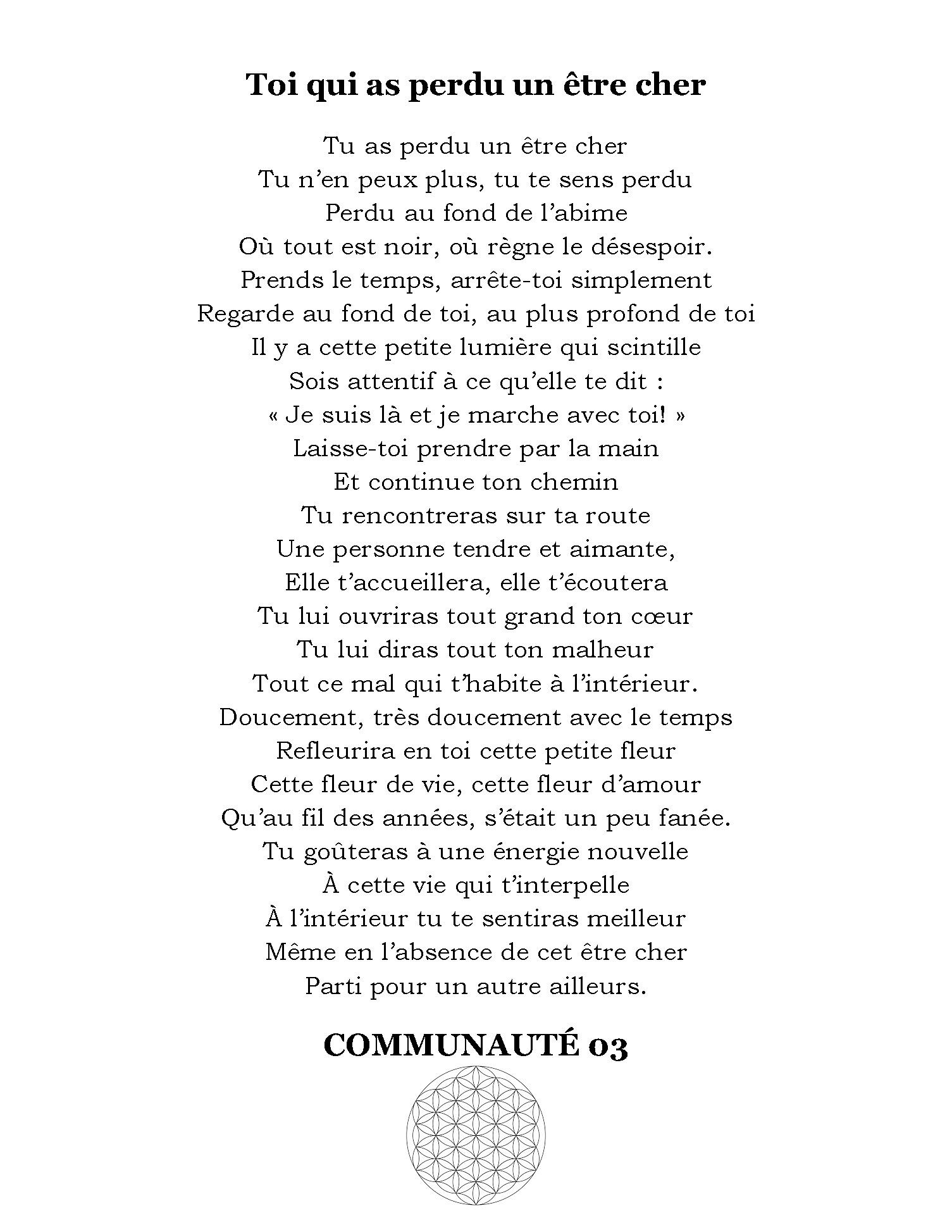 Communauté 03