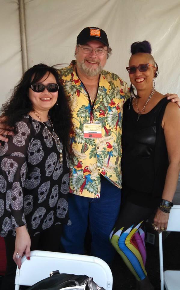 2015 Tucson Festival of Books