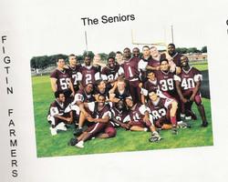 Union High School Varsity Football