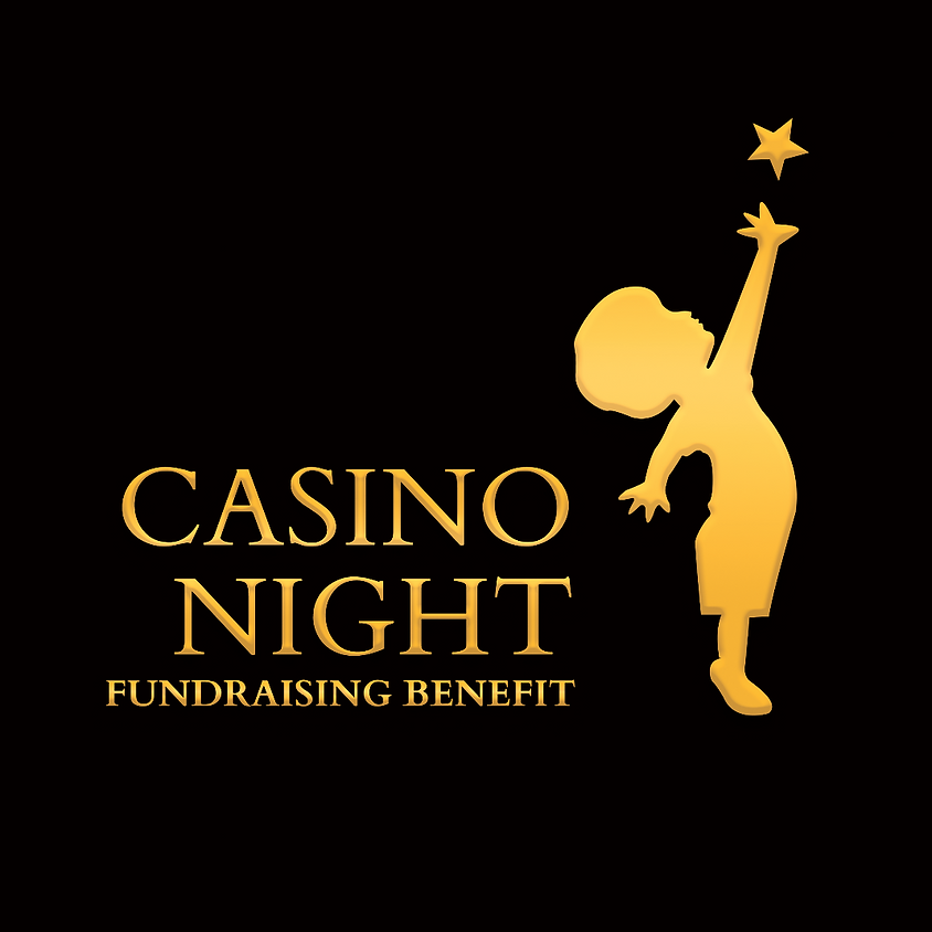 Casino Night Fundraising Benefit