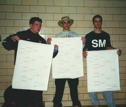 Union High School Varsity Wrestling