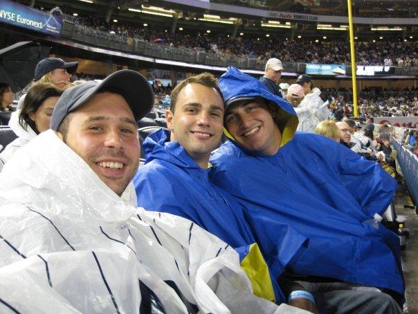 Yankee Game